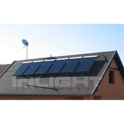Pipe Solar Collector