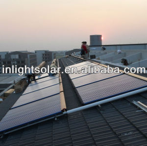 Hot Sale Heat Pipe Solar Collectors