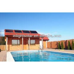 Best Selling Tubular Solar Swimming Pool Heaters