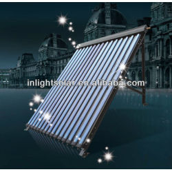 2013 Fashion Style Heat Pipe Solar Water Heating Collector