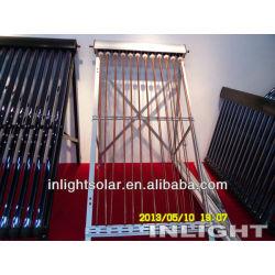 U Pipe Vaccum Tube Solar Collectors