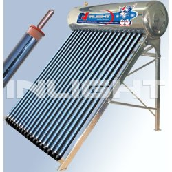 heat pipes water