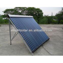 Solar Hot Water Panels(Vacuum Tube Series)