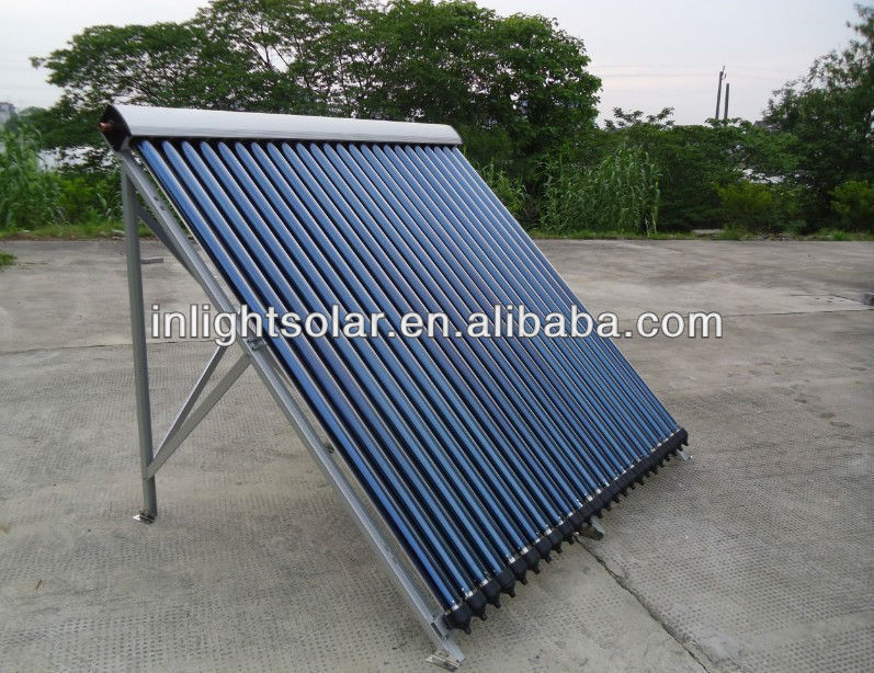Solar Hot Water Collector(Vacuum Tube Series)