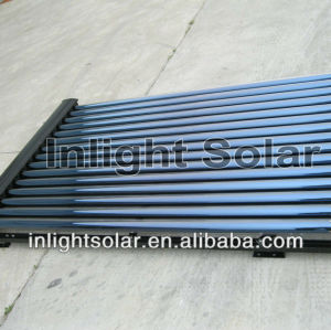 Sloping Roof Mounting Solar Collector(58/1800mm)