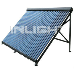 30 Pipes Solar Thermal Panel Kits Keymark Approved