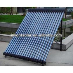 20 Pipes Solar Concentrator(for Water Heating)