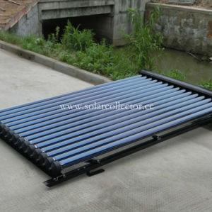 copper heat pipe solar collectors