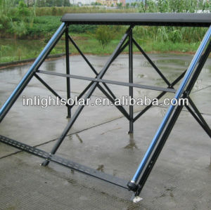 Aluminum Tubular Solar Energy Collector Kit