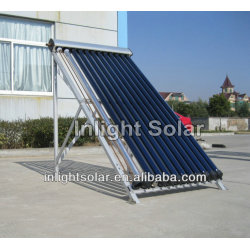 U Pipe Solar Collector(Manufacturer)