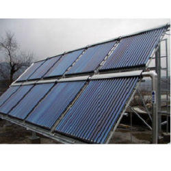 Vacuum Tube heat Pipe Solar Collector