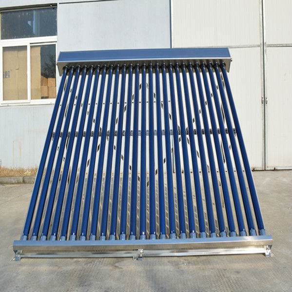CE Certificated High Quality Vacuum tube Solar Collector