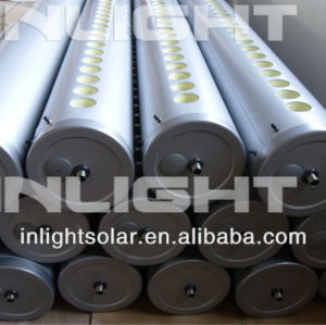 Non Pressure Vacuum Tube Solar Energy Collectors