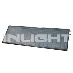 Anodizing Coating Flat Solar Energy Collector