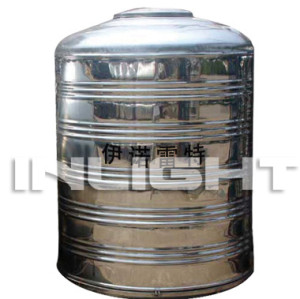 Industrial Large scale Storage Hot Water Tank