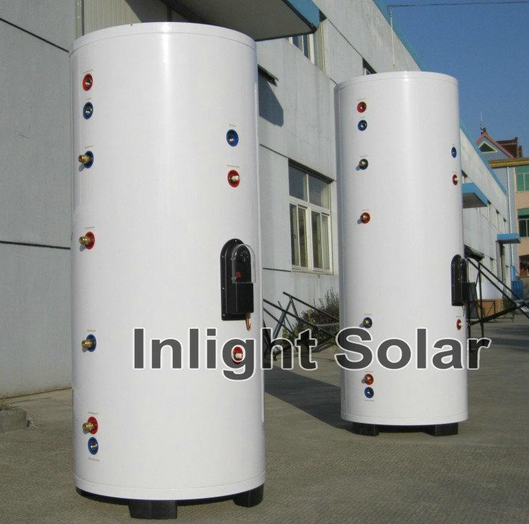 Split Solar Water Heater Tank(Capacity from 80Lto 1200L)