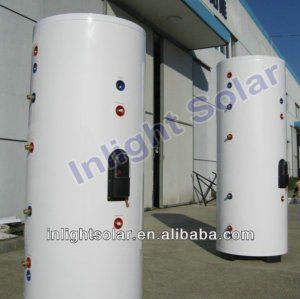 High Pressure Solar Water Tank Manufacturer