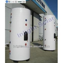 High Pressure Solar Water Tank Manufacturer