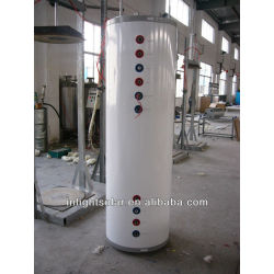 Supply 100L to 500L Capacity Pressurized Solar Water Tanks(Manufacturer)