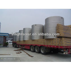 Supply Stainless Steel Water Tank
