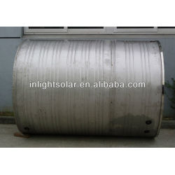 Stainless Steel Metal Solar Water Tanks