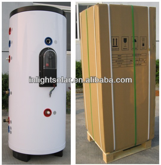 Hot Sale Insulated Solar Water Tank(80L-1200L)