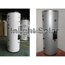 Best Selling Split Pressurized Insulated Water Tank Manufacturer (80L-1200L)