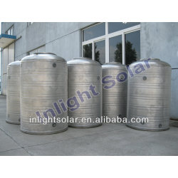 Stainless Steel Insulated Hot Water Tank Manufacturer