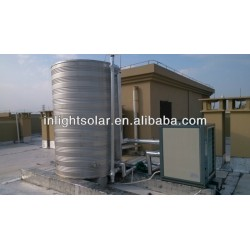 Stainless steel Non-pressure water tank
