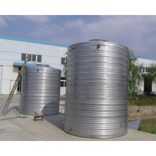Large Scale Hot Water Storage Tank For Hotel China