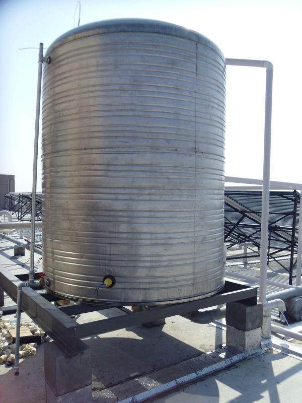 Storage Hot Water Tank