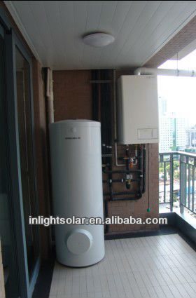Solar Hot Water Storage Cylinder