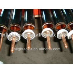 High heat efficiency Heat Pipe Vacuum tube