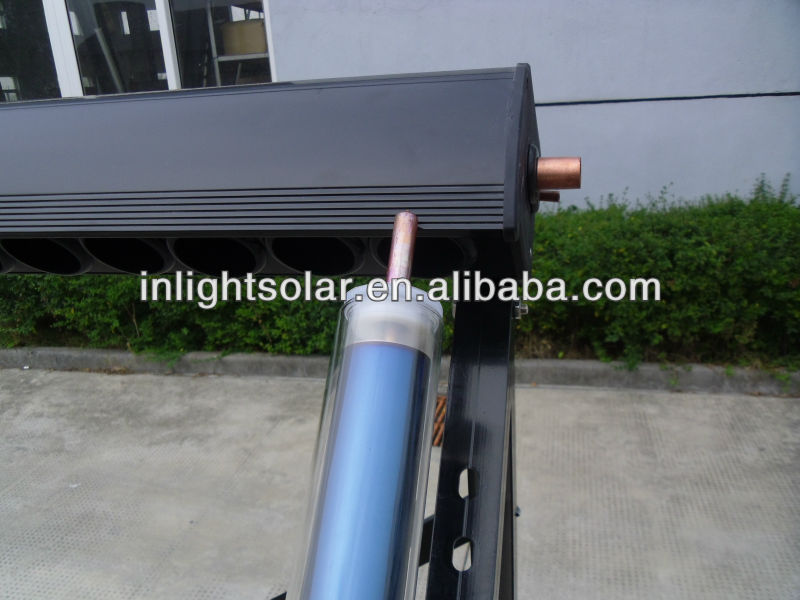 Solar Vacuum Tube Heat Pipe
