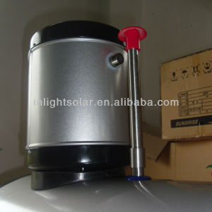 Solar water heater Assistant Tank