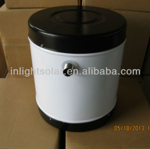 Assistant Tank for integral non pressure solar water heater