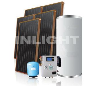 Balcony Flat Plate Solar