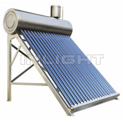 CE Approved Stainless Steel Solar Water Heaters(Domestic use)