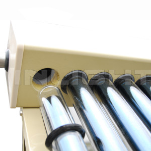 Glass Vacuum Tube Solar Collectors