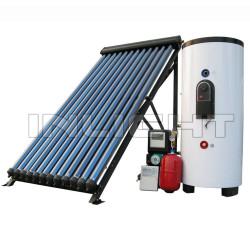 Split Solar Hot Water Heater(Single Coils in Tank)