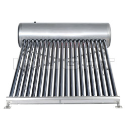 Stainless Steel Solar Heaters