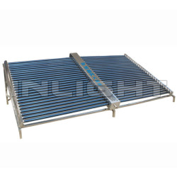 Glass Evacuated Tube Solar Collectors(Butterfly Style)