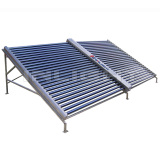 Glass Vacuum Tube Solar Collectors(Butterfly Style)