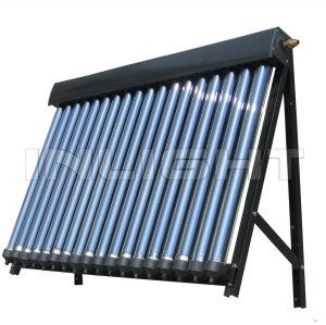 Balcony Mounting Solar Collector