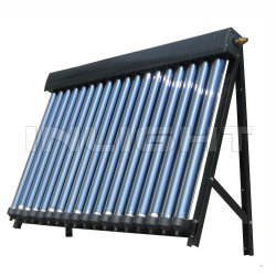 Balcony Mounting Solar Collector