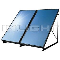 Flat Plate Solar Panels