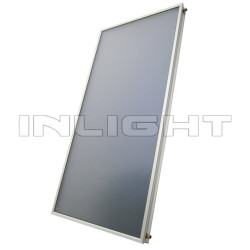 Titanium Coating Solar Water Heater Collector