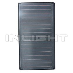 Balcony Solar Collector Flat Plate Model
