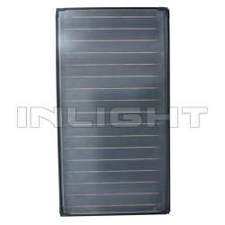Balcony Solar Collector Flat Plate Model