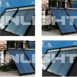 Aluminum Solar Heating Collector(ILHC-5812H)